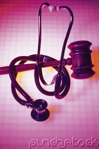 Legal Aspects-Health Care Adm-Criminal Aspects Of Health Care