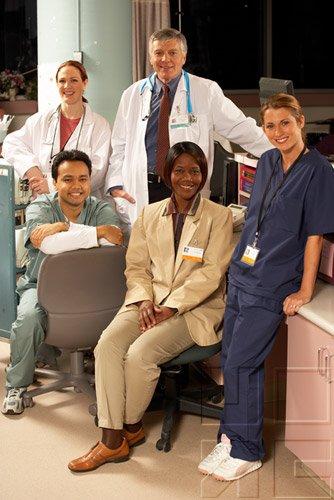 Health Care - Employment - Discipline & Discharge
