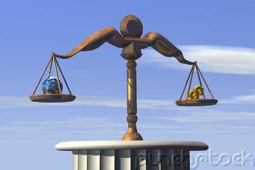 Environmental Law - The Law Of Administrative Agencies