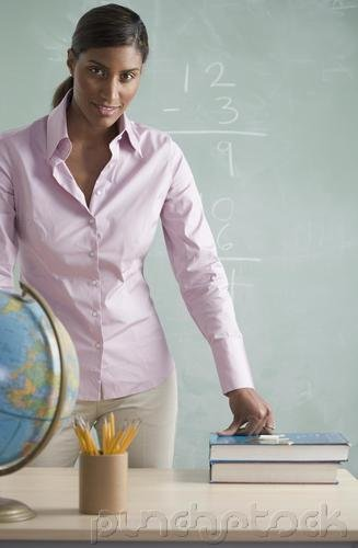 The Contribution of Black Women To America - Education