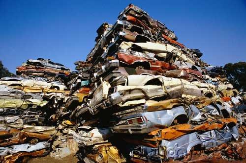 Environmental Management - Problems -  Waste Disposal