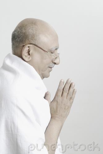 Gandhi & Non-Violence - VII