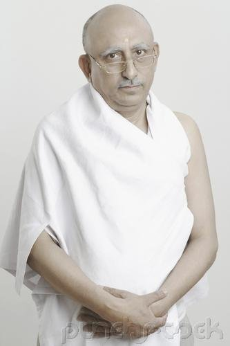 Gandhi &  Non-Violence - III