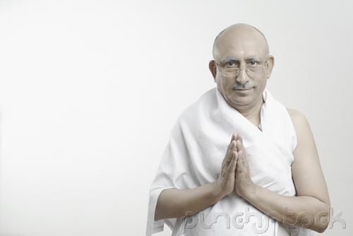 Gandhi & Non-Violence - I