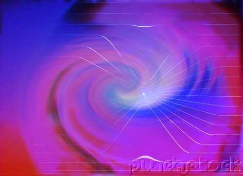 The Universe - Black Holes