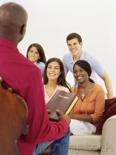 First John - Fellowship With God - A Sermon
