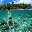 Ocean Systems - Salt - Sun & Sea Level