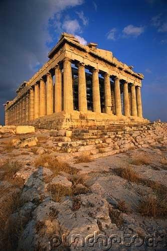 The Classical Age - 500 B.C.E. - 500 C.E.