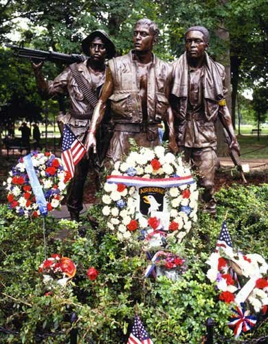 African Americans In The Vietnam War - 1963-1982 - Part II