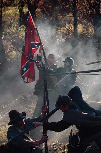 The Civil War - 1861-1865  - Part II