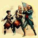 The American Revolution - 1763-1783