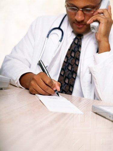 The Nursing Process - Assessing