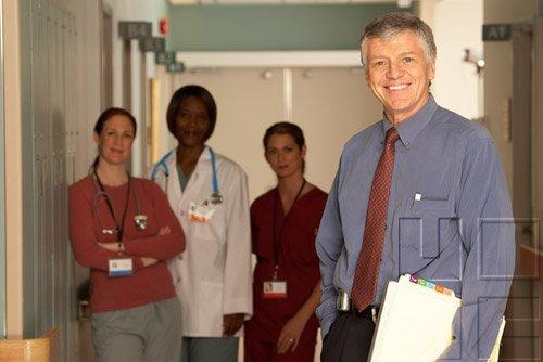 The Nature of Nursing - Values - Ethics & Advocacy