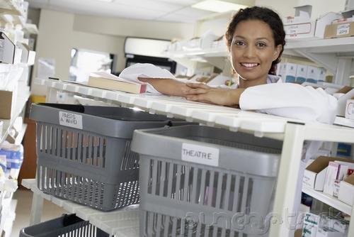 Introduction To Nursing Management