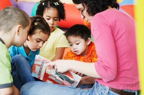 Preschool to Early Elementary