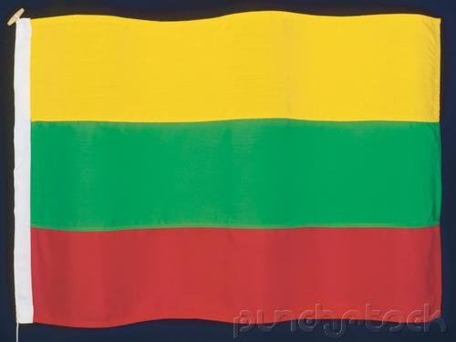 Lithuania History - From Early History To The Move Toward Independence - 1987-91