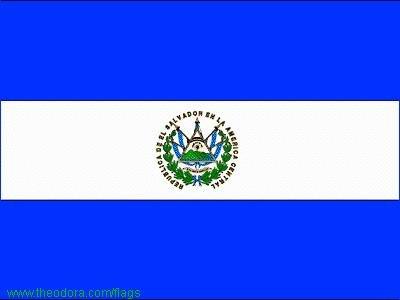 El Salvador History - From 1524 To 1999
