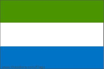 Sierra Leone History - From Early History To An Independent Nation