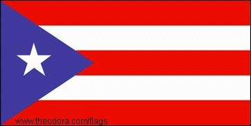 Puerto Rico History -From 25th Century - Taino Indians - Foracker Act & Jones Act
