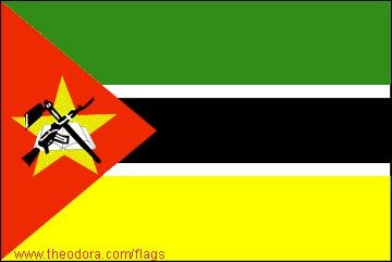 Mozambique History - From Early History To Upheaval In The New Nation
