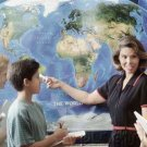 The Foundations Of Education - World Roots Of American Education