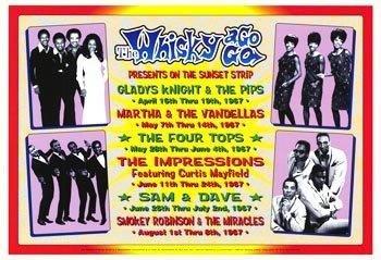 Rock & Roll Music Styles & History - Soul Music