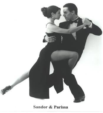 The History Of Latin Jazz - Tango Land - The 1910s-1920s