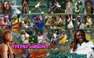 Curriculum Design & Instruction To Teach About Venus & Serena Williams - Volume II