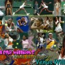 Curriculum Design & Instruction To Teach About Venus & Serena Williams - Volume II