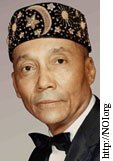 Curriculum Design & Instruction To Teach The Story Of Elijah Muhammad - Religious Leader