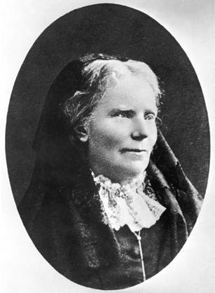 Elizabeth Blackwell - The First Woman Doctor