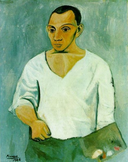 The Story Of Pablo Picasso - Great Artist Of The 20th Century