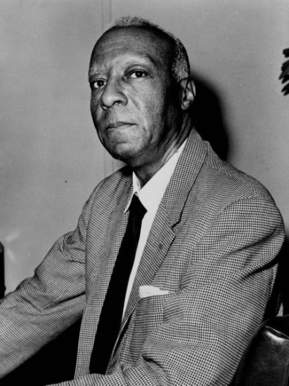 Curriculum Design & Instruction To Teach The Story Of A. Philip Randolph - Labor Leader
