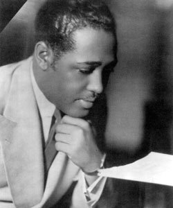Curriculum Design & Instruction To Teach The Story Of Duke Ellington - The King Of Jazz