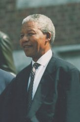 The Story Of Nelson Mandela - World Leader