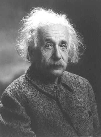 The Story Of Albert Einstein - Man Of The Twentieth Century