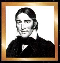 The Story Of Davy Crockett - King Of The Wild Frontier