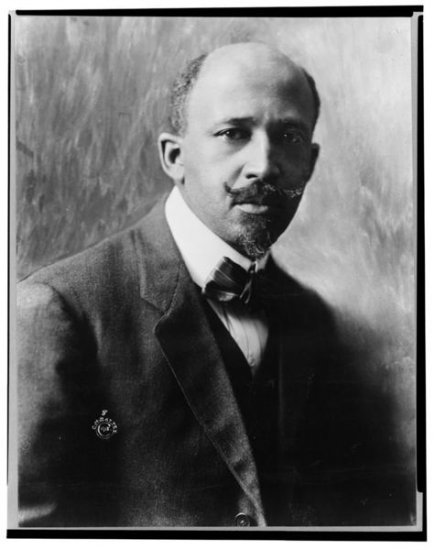 The Story Of  W.E.B. Du Bois - Volume II - Scholar & Civil Rights Leader