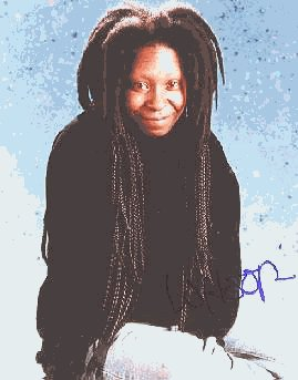 The Story Of Whoopi Goldberg - Comedian & Movie Star