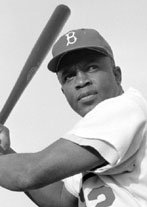 The Story Of Jackie Robinson - Baseball Great