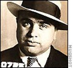 The History Of Al Capone ' s Chicago