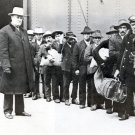 The History Of Italian Immigrants - Immigration To The United States