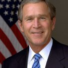 The Story Of George W. Bush - The First President Of The New Century