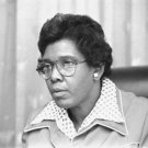 The Story Of Barbara Jordan - Congresswoman - Lawyer & Educator