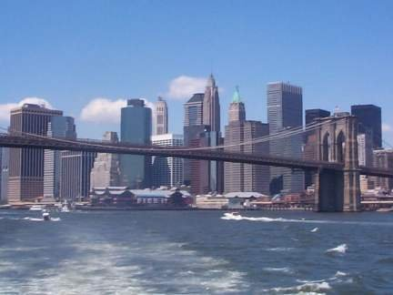 Curriculum Design & Instruction To Teach About New York City