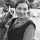 The Story Of Rosa Parks - Civil Rights Leader