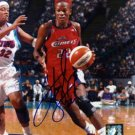 The Story Of Sheryl Swoopes - Star Forward - Basketball Superstar