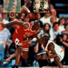 The Story Of Michael Jordan - Basketball Superstar