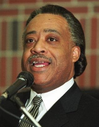 The Story Of Al Sharpton - Preacher