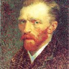 The Story Of Vincent Van Gogh - An Artist